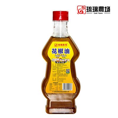 花椒油400ml