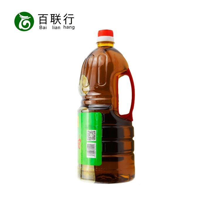 菜籽油1.8L