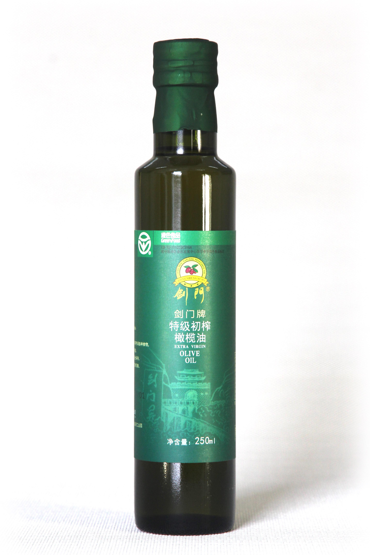 橄榄油250ml
