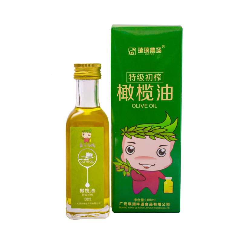 琉璃農场特级初榨橄榄油